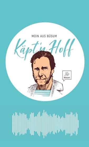 Käpt´n Hoff - der Büsum Podcast